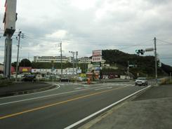 明屋書店とゼロの交差点の写真